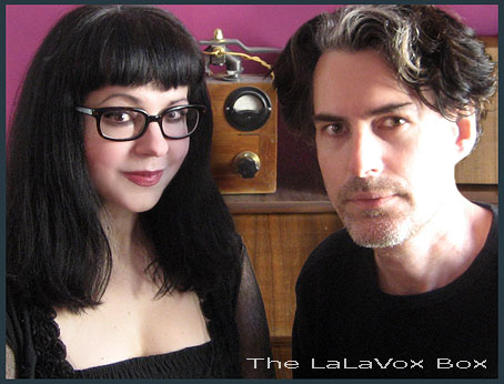 The LaLaVox Box